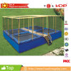 2016 HD15b-129c New Design Children Trampoline