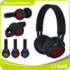 Foldable Wireless Bluetooth Headset with Microphone and Volume Control