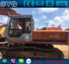Used Japan Made Hydraulic Excavators Hitachi Ex200-1 Excavator with Original Paint