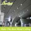Modern Design Aluminum U Baffle Ceiling for Corridor
