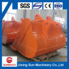 Excavator Rock Bucket for Hitach Ex300