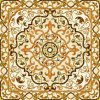 Pattern Flooring Tile 1200*1200mm