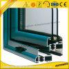 OEM Aluminum Window and Door Frame with Heat Insulating Aluminium