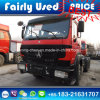 Used 2538 Beiben Truck Head of Beiben Truck Tractor