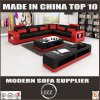 European Style Furniture Luxury L Shape Sofa