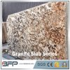 Natural Stone Rusty and Brown Granite Slab for Border Line