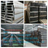 Q195, Q215, Q235, Q345b, Not Perforated Steel H Beams