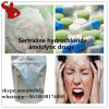 Anti-Depression Drug Sertraline Hydrochloride for Reduce Anxiety and Stress CAS79559-97-0
