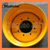 24*26.5 28*26.5 Agricultural Flotation Implement One-Piece Wheels