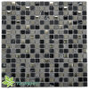 Crystal Glass Mosaic Tile Mixed Color (TG-OWD-917)