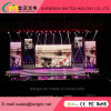 Indoor P3 Full Color Rental LED Sign, HD Video Wall with Stage Performance