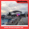 Energy Saving of Outdoor LED Video Wall for Stage with Ce Approved (pH6)