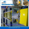 Elevator Counterweight Frame with Diversion Sheave