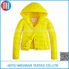 High Quality Warrm Feather Genuine Down Jacket for Women