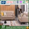 Modern Living Room Furniture Hotel Reception Leather Sofa (TG-S196)