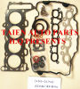 Auto Parts Gasket Repair Set Bag