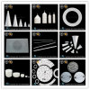 Boron Nitride / Bn / Ceramic Crucible/Tube/Plate