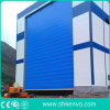 PVC Fabric Lifting Folding up Aircraft Hangar Door