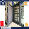 Aluminium Window Thermal Break Outward Casement Window