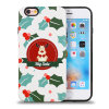 Mobile Phone Back Cover Christmas TPU+PC Case for iPhone7 7plus