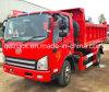 3-5 Ton FAW Light Dump Truck, new dumper truck