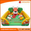 China Inflatable Toy/ Inflatable Jumping Castle Amusement Park Bouncer (T6-450)