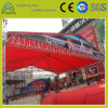 Stage Performance Exhibition Spigot Square Truss System for Outdoor Exhibition