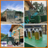 Waste Oil Into Diesel Fuel Black Oil Refining Plant with Oil Distillation Technology