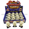 Dto0289 Plastic Halloween Small Wind-up Toy for Promotion