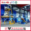 V Process Casting Molding Line and Foundry Sand Preparation Line