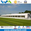 Large Aluminum Frame Event Tent for 2015 China Open