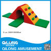 Kids Indoor Soft Playground Equipment (QL-B018)