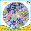 European Austrlia Melamine Large Plastic Round Promotional Tableware Plate