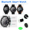 Mtk2502 Smart Bluetooth Watch with Heart Rate Monitor K20