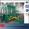 Conveyor Belt Vulcanizer Rubber Sheet Machine