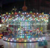Children Playground Equipment Horse Riding Carousel for Amusement Park