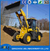 Multi-Function Small Wheel Loader Zl16D with Different Types Farm Implements