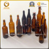 Flip Top Long Neck 750ml Amber Beer Glass Bottle (016)