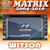 Motor DVD GPS for Hyundai Matrix (W2-D9900Y)