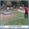 Hot-Dipped Galvanized Safety Chain Mesh Temporary Construction Site Fence