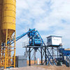 Concrete Mixing Plant Manufacturer Plant for Sale (Hzs75)