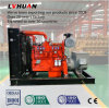 80kw Natural Gas Generator Set Made in China with Methane, LNG, CNG