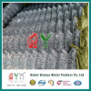 Qym-High Quality Basketball Mesh/Vinyl Coated Chain Link Fence