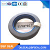 NBR with Metal Agricultural Tractor Oil Seal Combi Oil Seal