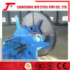 ERW Carbon Steel Pipe Welding Machine
