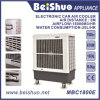 670W Industry Electrical Cooling Fan Air Cooler 160L Water Tank Capacity Portable Evaporative Air Cooler