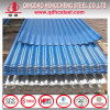 Prepainted Corrugated Roofing Sheet Colored Corrugated Roof Sheet Manufacture