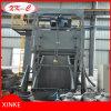 Automatic Feed Tumble Belt Type Sandblasting Machine