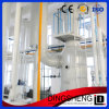 Small Scale Crude Soybean Oil Refining Equipment