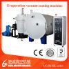 Cczk-1000 Helmet Visors Vacuum Metalizing Machine
